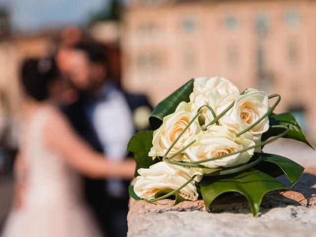 Il matrimonio di Mattia e Laura a Caprino Veronese, Verona 18