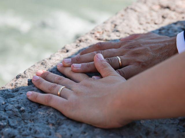 Il matrimonio di Mattia e Laura a Caprino Veronese, Verona 20