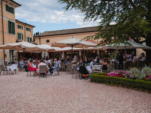 Il matrimonio di Mattia e Laura a Caprino Veronese, Verona 29