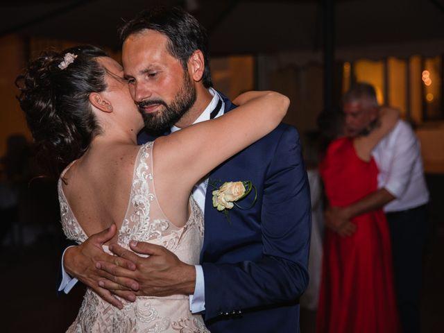Il matrimonio di Mattia e Laura a Caprino Veronese, Verona 37