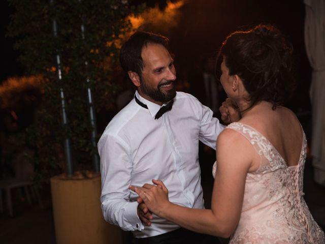 Il matrimonio di Mattia e Laura a Caprino Veronese, Verona 38