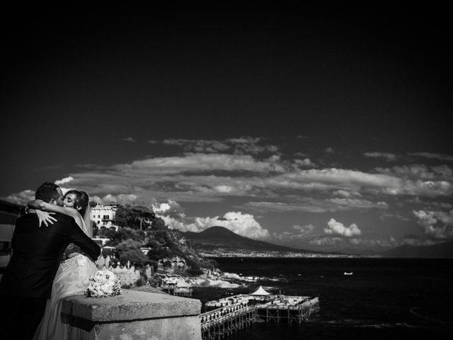 Il matrimonio di Leonardo e Brunella a Napoli, Napoli 20
