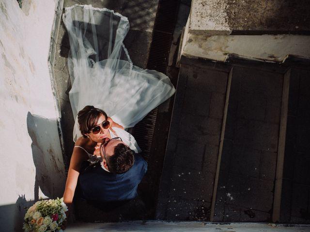 Il matrimonio di Leonardo e Brunella a Napoli, Napoli 23