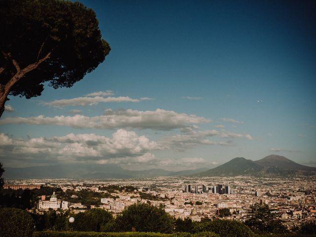 Il matrimonio di Leonardo e Brunella a Napoli, Napoli 27
