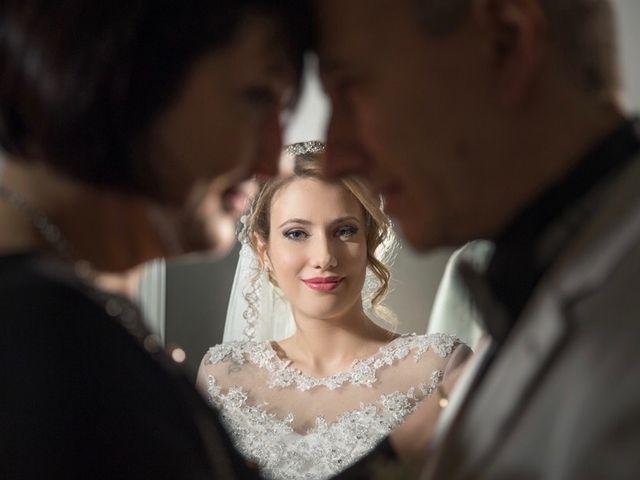 Il matrimonio di Fabio e Clarissa a Porto San Giorgio, Fermo 14