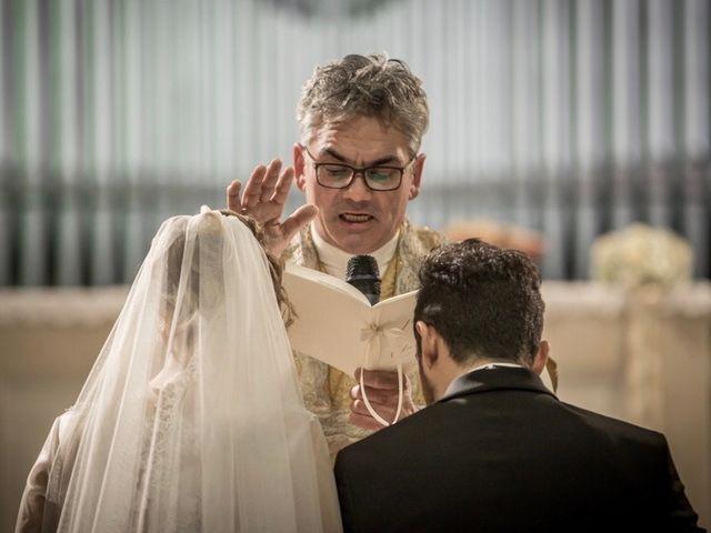 Il matrimonio di Fabio e Clarissa a Porto San Giorgio, Fermo 21