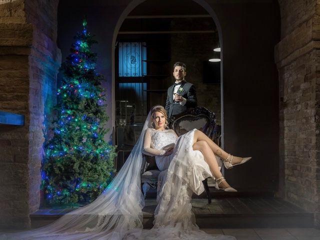 Il matrimonio di Fabio e Clarissa a Porto San Giorgio, Fermo 22