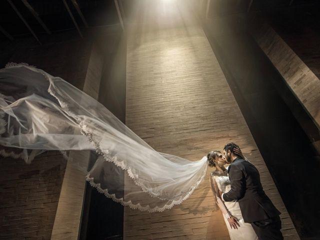 Il matrimonio di Fabio e Clarissa a Porto San Giorgio, Fermo 24