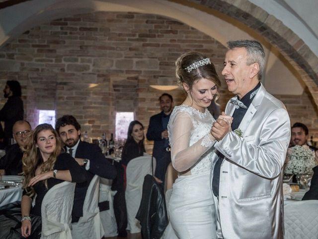 Il matrimonio di Fabio e Clarissa a Porto San Giorgio, Fermo 29