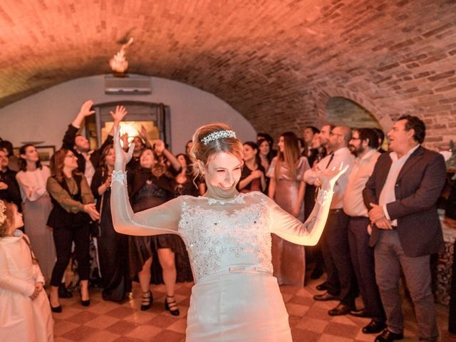Il matrimonio di Fabio e Clarissa a Porto San Giorgio, Fermo 31