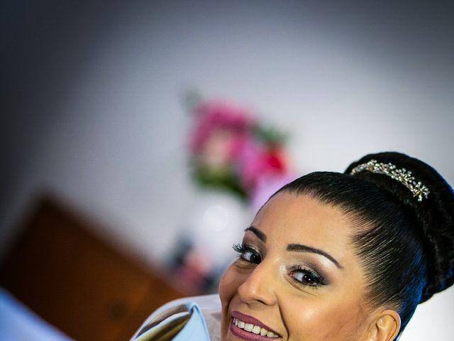Il matrimonio di Oscar e Giuliana a Montesarchio, Benevento 8