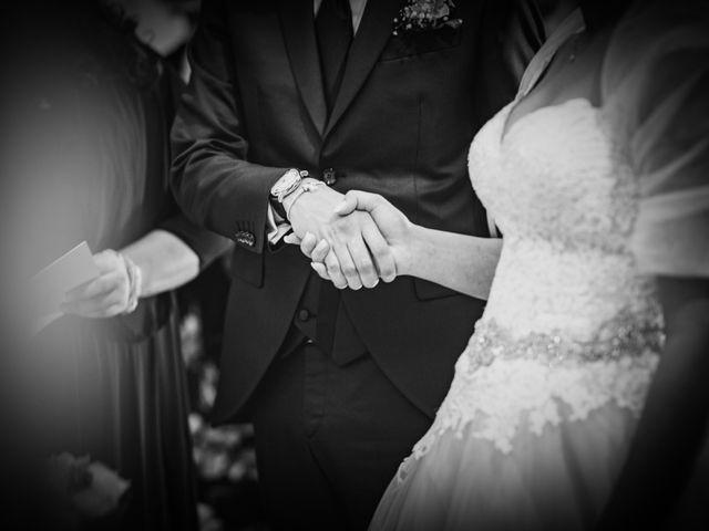 Il matrimonio di Oscar e Giuliana a Montesarchio, Benevento 37