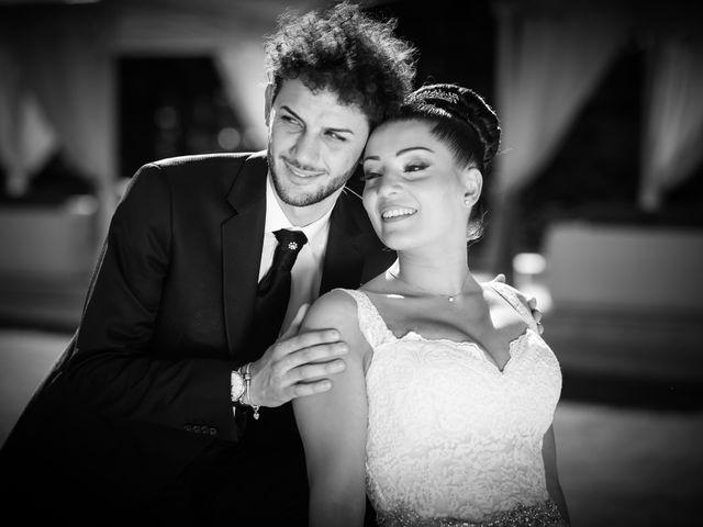 Il matrimonio di Oscar e Giuliana a Montesarchio, Benevento 39