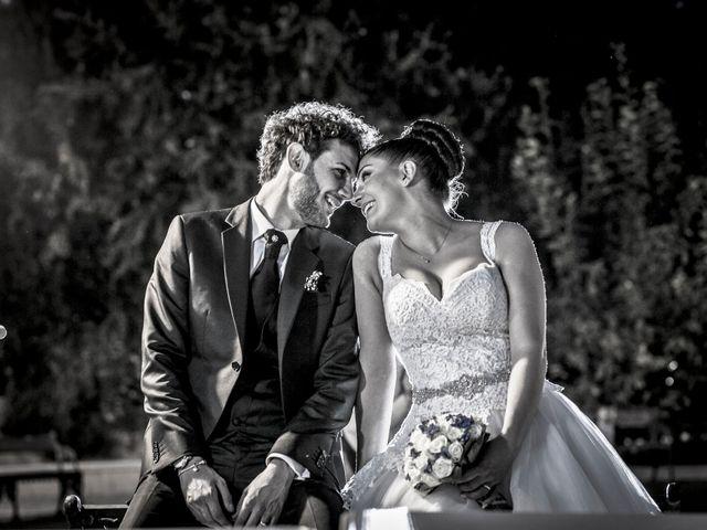 Il matrimonio di Oscar e Giuliana a Montesarchio, Benevento 42