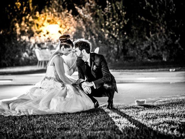 Il matrimonio di Oscar e Giuliana a Montesarchio, Benevento 2
