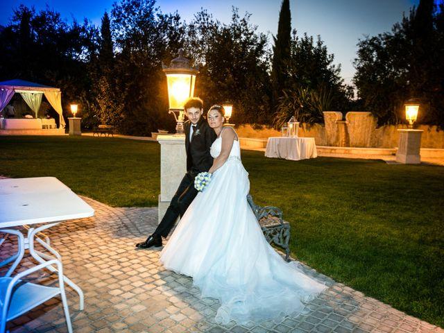 Il matrimonio di Oscar e Giuliana a Montesarchio, Benevento 51