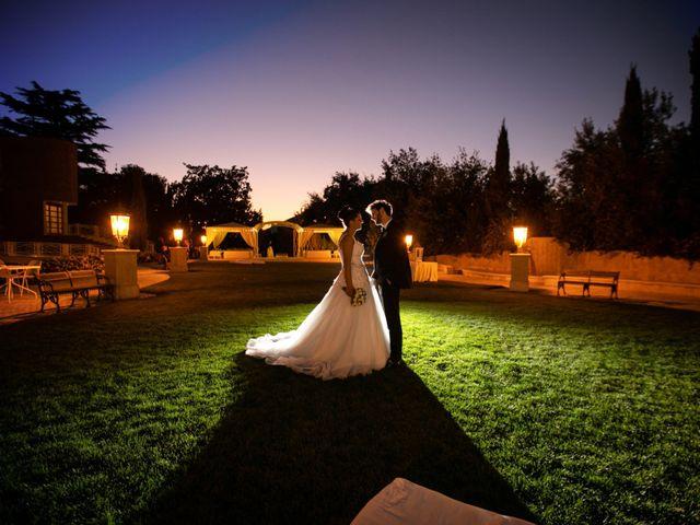 Il matrimonio di Oscar e Giuliana a Montesarchio, Benevento 52