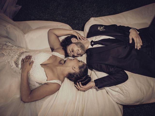 Il matrimonio di Oscar e Giuliana a Montesarchio, Benevento 53