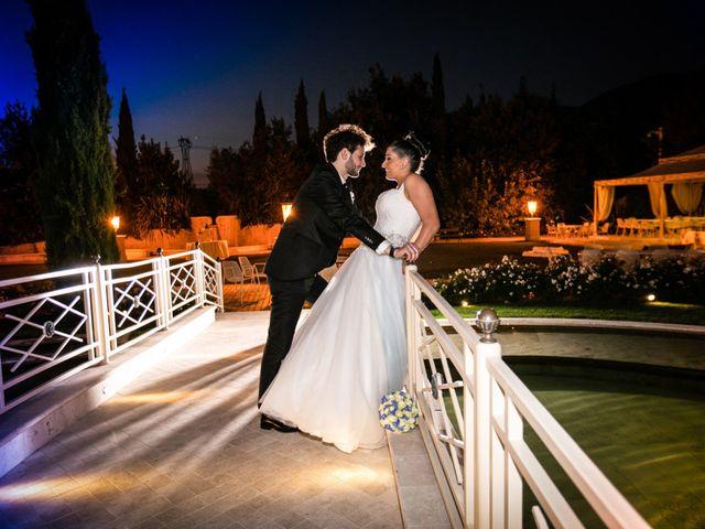Il matrimonio di Oscar e Giuliana a Montesarchio, Benevento 54