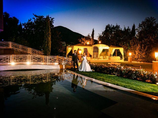 Il matrimonio di Oscar e Giuliana a Montesarchio, Benevento 55