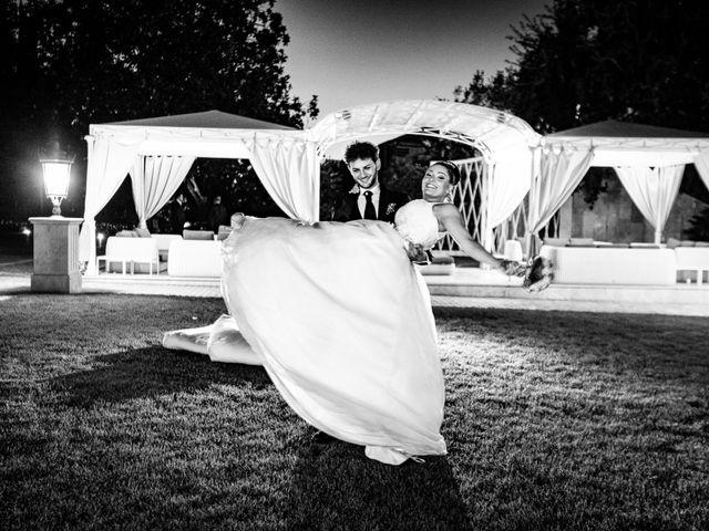 Il matrimonio di Oscar e Giuliana a Montesarchio, Benevento 56