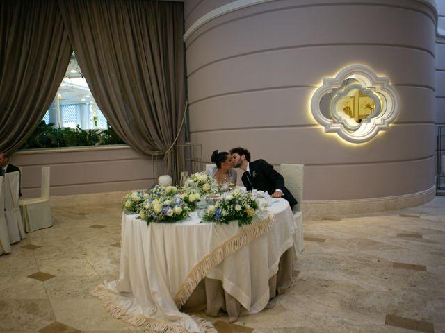 Il matrimonio di Oscar e Giuliana a Montesarchio, Benevento 57