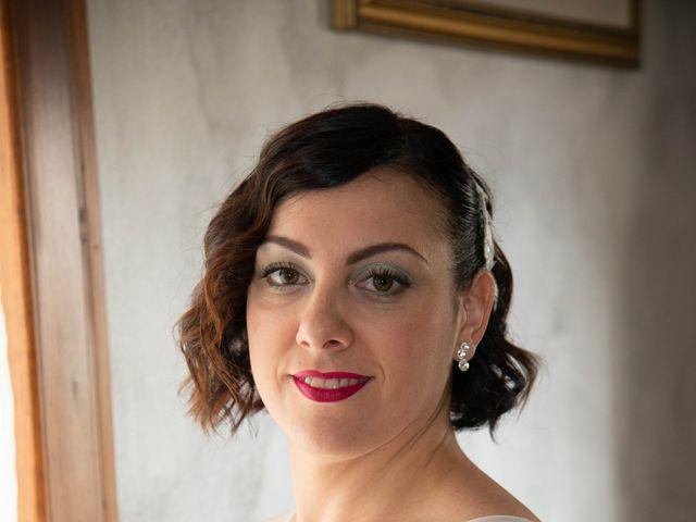 Il matrimonio di Alessandro e Valentina a Erbusco, Brescia 6