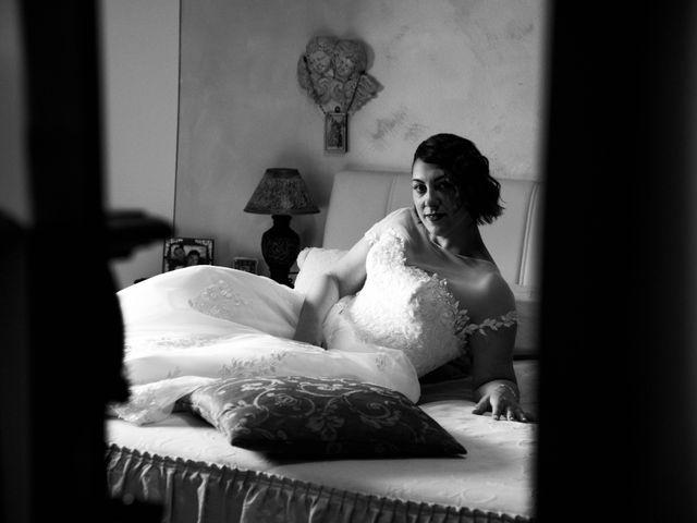 Il matrimonio di Alessandro e Valentina a Erbusco, Brescia 7