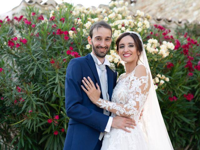 Le nozze di Dalila e Dario
