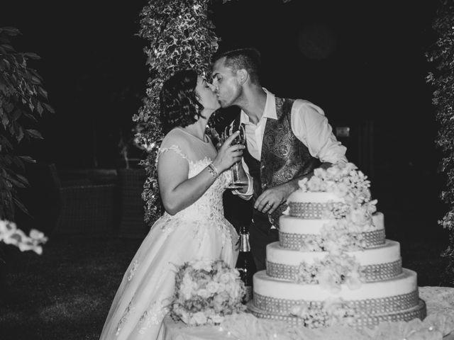 Il matrimonio di Alessandro e Valentina a Erbusco, Brescia 48