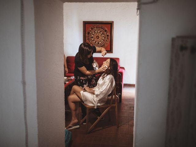 Il matrimonio di Valerio e Cleo a Roma, Roma 21