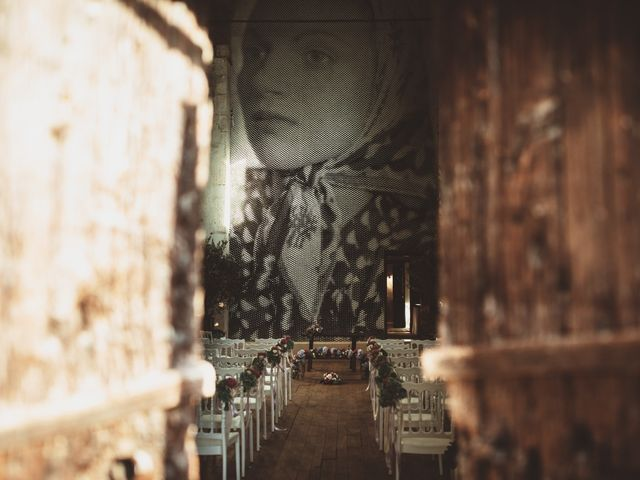 Il matrimonio di Valerio e Cleo a Roma, Roma 27
