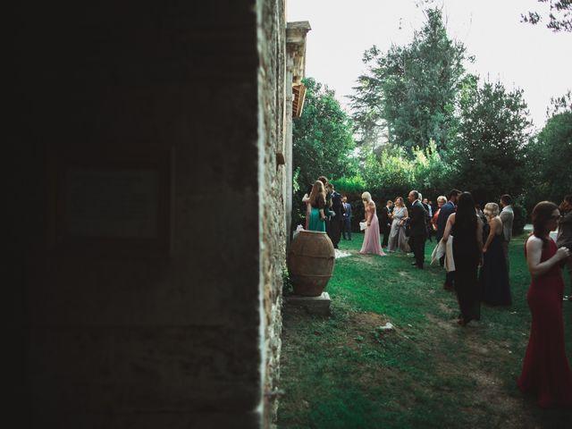 Il matrimonio di Valerio e Cleo a Roma, Roma 30