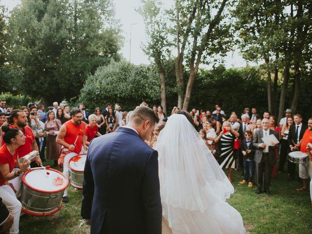 Il matrimonio di Valerio e Cleo a Roma, Roma 36