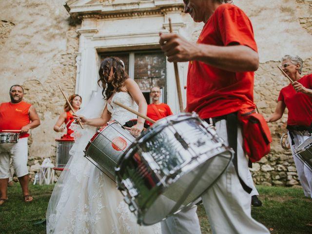 Il matrimonio di Valerio e Cleo a Roma, Roma 39