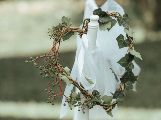 Il matrimonio di Duncan e Selene a Massa, Massa Carrara 5
