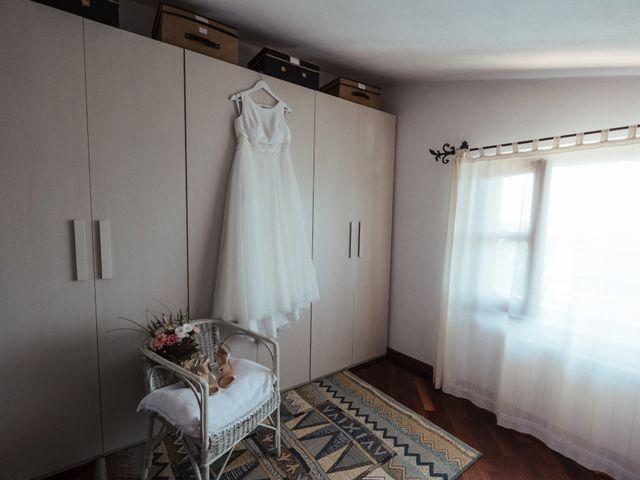 Il matrimonio di Duncan e Selene a Massa, Massa Carrara 14