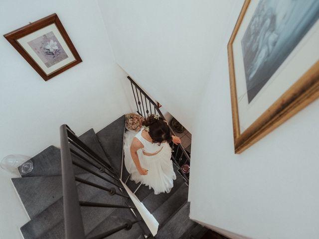 Il matrimonio di Duncan e Selene a Massa, Massa Carrara 19