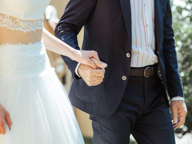 Il matrimonio di Duncan e Selene a Massa, Massa Carrara 29