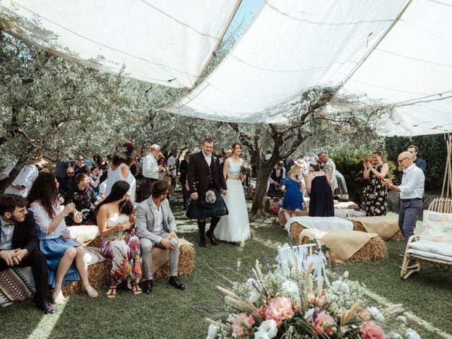 Il matrimonio di Duncan e Selene a Massa, Massa Carrara 33