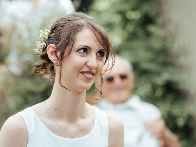 Il matrimonio di Duncan e Selene a Massa, Massa Carrara 36