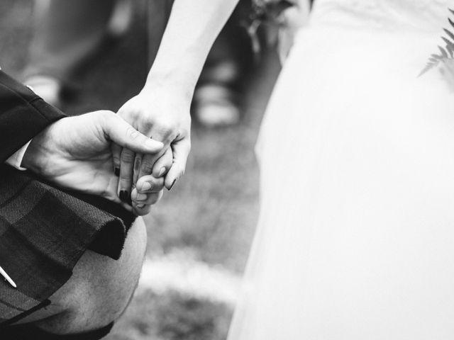 Il matrimonio di Duncan e Selene a Massa, Massa Carrara 37