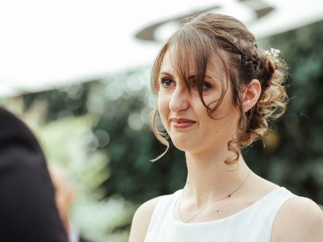 Il matrimonio di Duncan e Selene a Massa, Massa Carrara 42