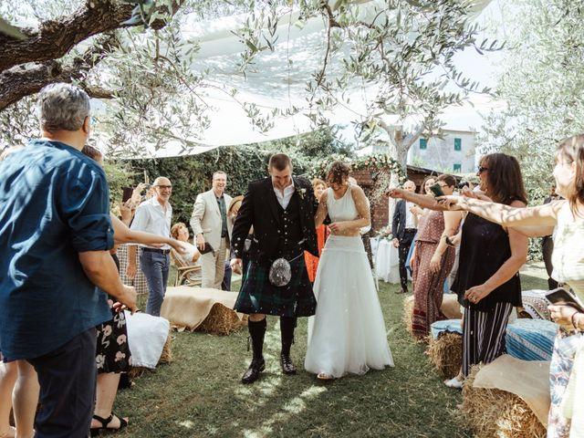 Il matrimonio di Duncan e Selene a Massa, Massa Carrara 52