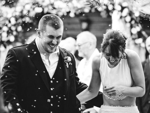 Il matrimonio di Duncan e Selene a Massa, Massa Carrara 53