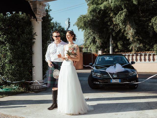 Il matrimonio di Duncan e Selene a Massa, Massa Carrara 61