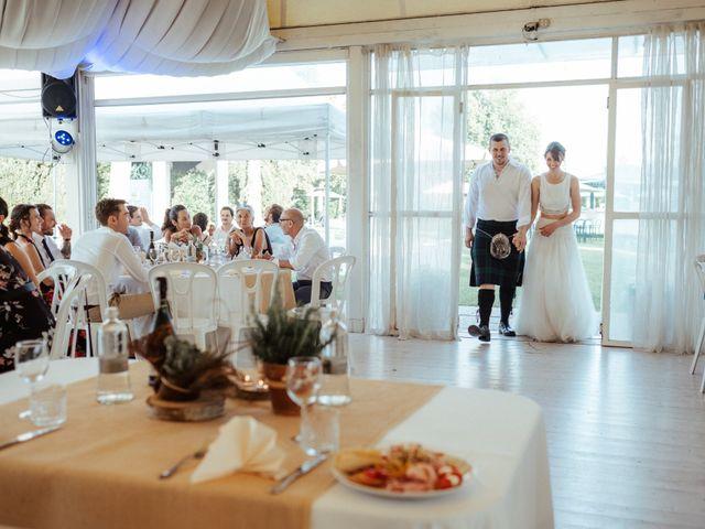 Il matrimonio di Duncan e Selene a Massa, Massa Carrara 66