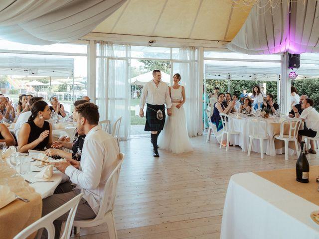Il matrimonio di Duncan e Selene a Massa, Massa Carrara 67
