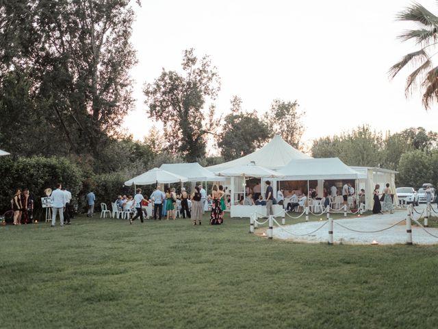 Il matrimonio di Duncan e Selene a Massa, Massa Carrara 69