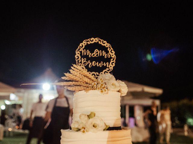 Il matrimonio di Duncan e Selene a Massa, Massa Carrara 78
